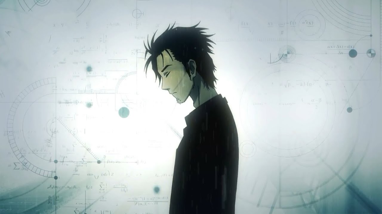 Wallpapers steins gate