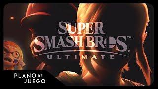 Nuevo Smash en Switch ¿Qué Cambiará con Nuevos Personajes? | PLANO DE JUEGO