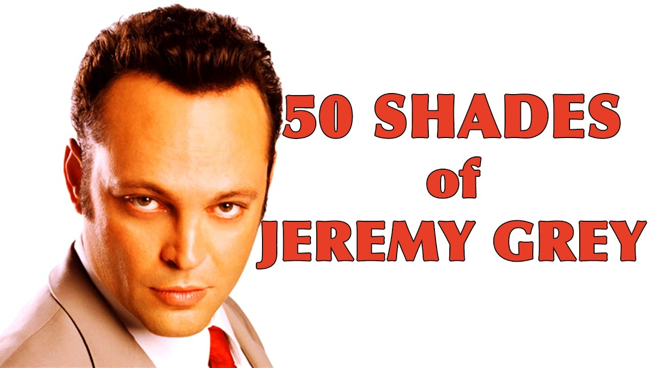 Fifty Shades Of Jeremy Grey Wedding Crashers Gets Darker Movie Trailer