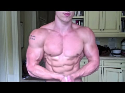 How to Diet to get to 6-8% Body Fat