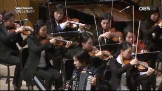 굳세어라 금순아(영화국제시장 삽입곡)-코리안팝스오케스트라(편곡)