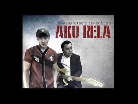 Jonathan Tse ft. Benzooloo - Aku Rela (Official Lyric Video)