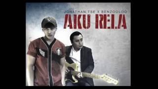 Jonathan Tse ft. Benzooloo - Aku Rela (Official Lyric Video)
