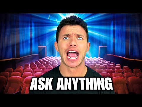 my-worst-movie-theater-experience---q&a