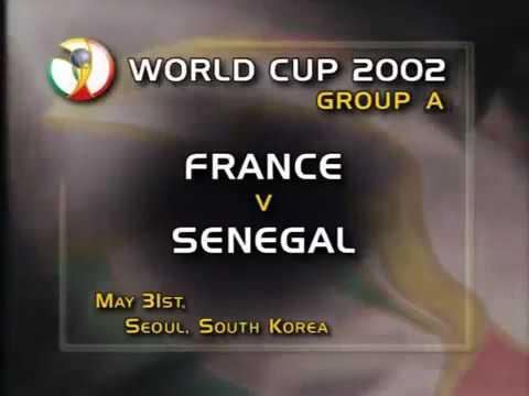 FIFA World Cup 2002 - all goals/Чемпионат мира по футболу 2002 - все голы.
