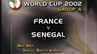 Video FIFA World Cup 2002 - all goals/Чемпионат мира по футболу 2002 - все голы. download MP3, 3GP, MP4, WEBM, AVI, FLV Desember 2017