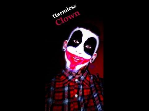 Harmless Clown - Neškodný klaun (Official video)