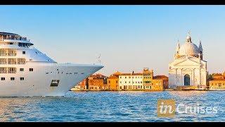 inCruises Business Presentation- 2018