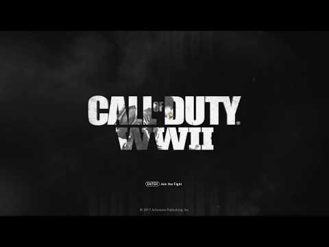 Here is Why Call of Duty WWII Beta sucks!!! Damn Those Hackers!!!  Made by Inferno_912