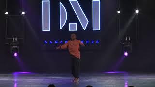 Never Never | Junior Solo | WEAVE Dance Company