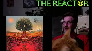 Reactor - Opeth - Heritage - Marrow of the Earth - Pt 8