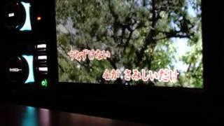 中村あゆみさん風に、ハスキー声を 作り、原キーで歌いました。懐かしい...
