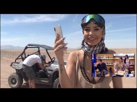 Egipat - 1.deo (Ami G Show S11)