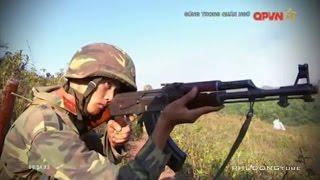 Điểm mặt vũ khí tấn công của bộ binh Quân đội Việt Nam