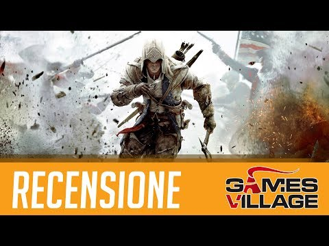 Assassin's Creed 3 Remastered Recensione
