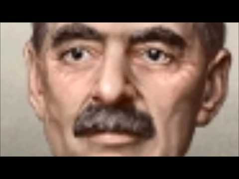 Neville Chamberlain reacts to zombie invasion of Great Britain (GONE SEXUAL)!!!