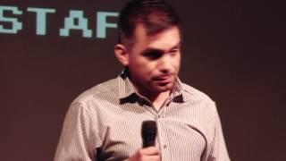 Videojuegos que (re)habilitan | Juanjo Aranda | TEDxUNSAM