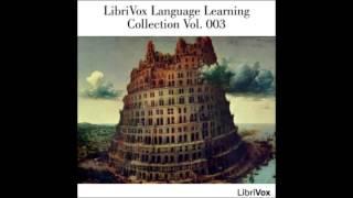 Het Leren van een taal: Eenvoudige Gesprekken in het frans 1-14
