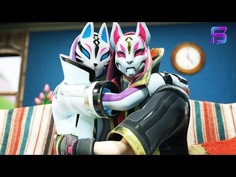 DRIFT'S MOM COMES