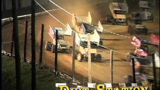 A Wild Night at Williams Grove Speedway!