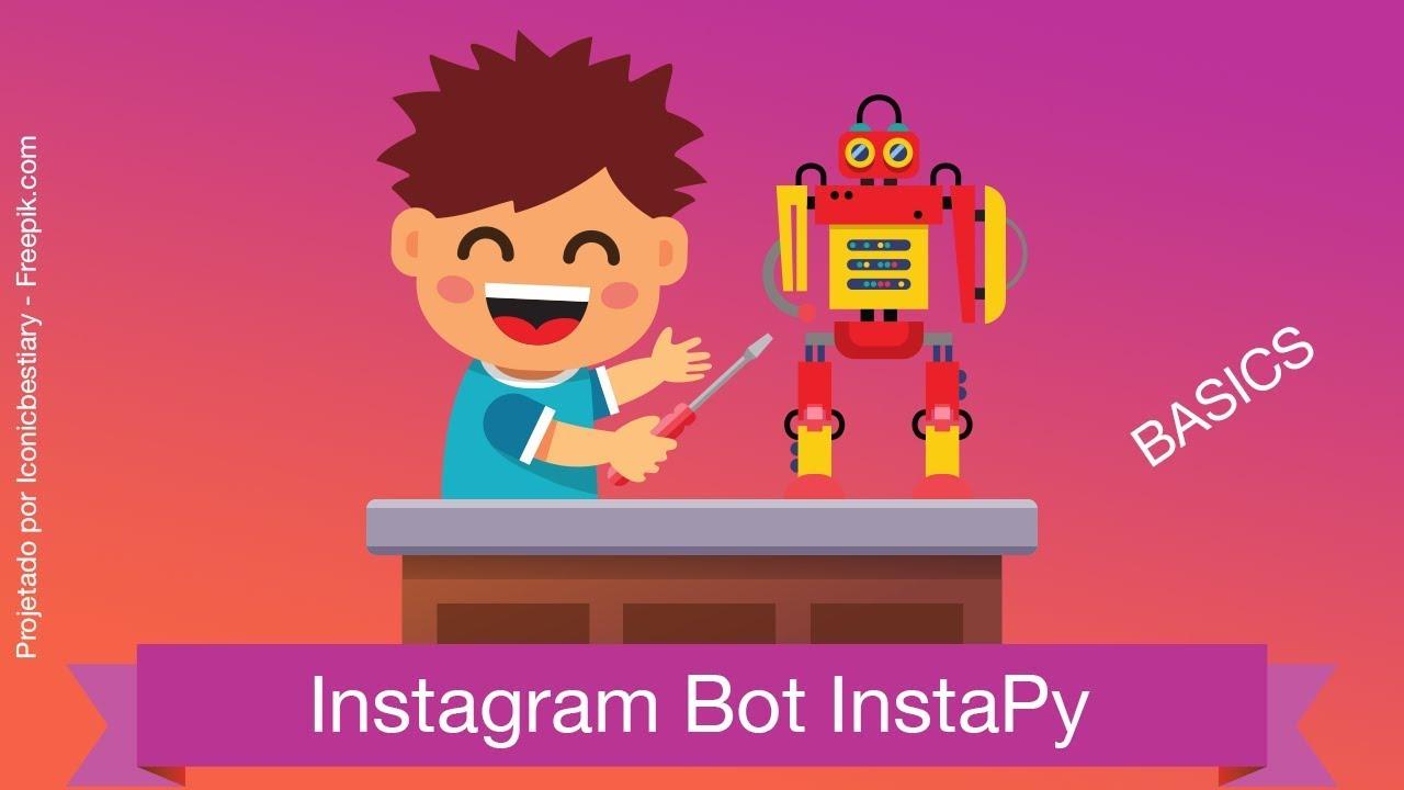 (DEPRECATED) InstaPy Instagram Bot