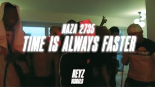 Naza - Always Faster (Official Video)