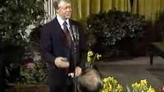 HOROWITZ AT THE WHITE HOUSE 1-The Star-Spangled Banner