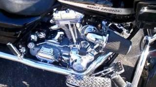 IMPACT MOTORS 2004 Harley Davidson FLT  ROAD GLIDE / SOLD--SOLD--SOLD
