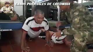 Sargento Instructor Lider (SIL) Curso 008 ⚠ Ejercito Nacional de Colombia ??