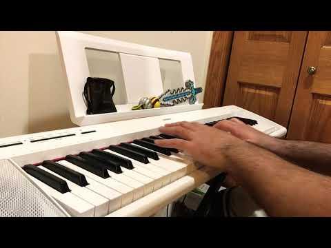 Asu No Yozora Shoukaihan Piano Cover