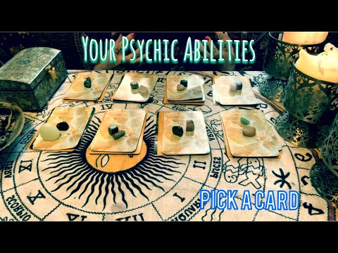 What are your Spiritual Gifts/Abilities? (Pick a card!) See Your Higher  Purpose