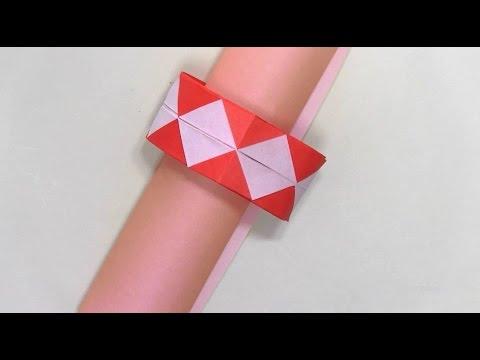 簡単 折り紙 折り紙ランド : youtube.com