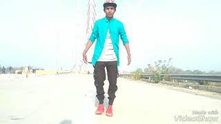 Vishant jenwal new dance video/hue bechein pehli baar
