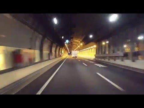 Tokyo Metropolitan Expressway, The YAMATE Tunnel