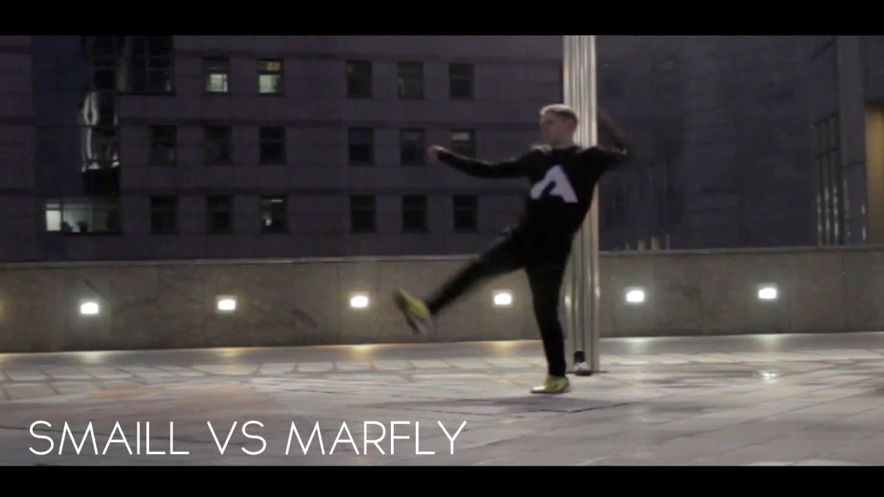 [WINNER]The Jump-Off Vol. 1 | A| SMAILL VS MARFLY | 1/8th Finals