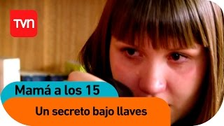 Mamá a los 15 | E04 T02: Macarena Oliva: Un secreto bajo llaves