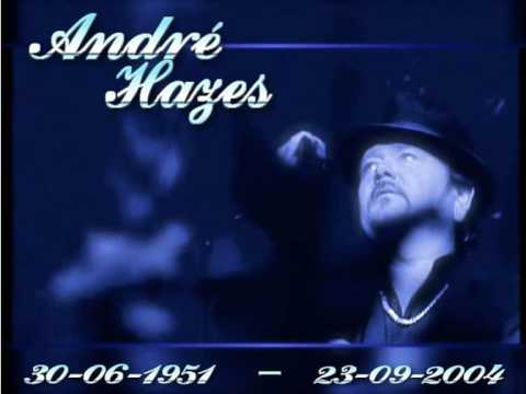 Andre Hazes - Wat Een Ander Ook Zegt
