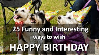 Best birthday wishes for Friends - Funny birthday messages and greetings | #AngreziPro