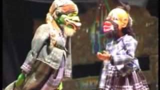 WAYANG GOLEK - BODORAN SEURI NGAKAK 02/02