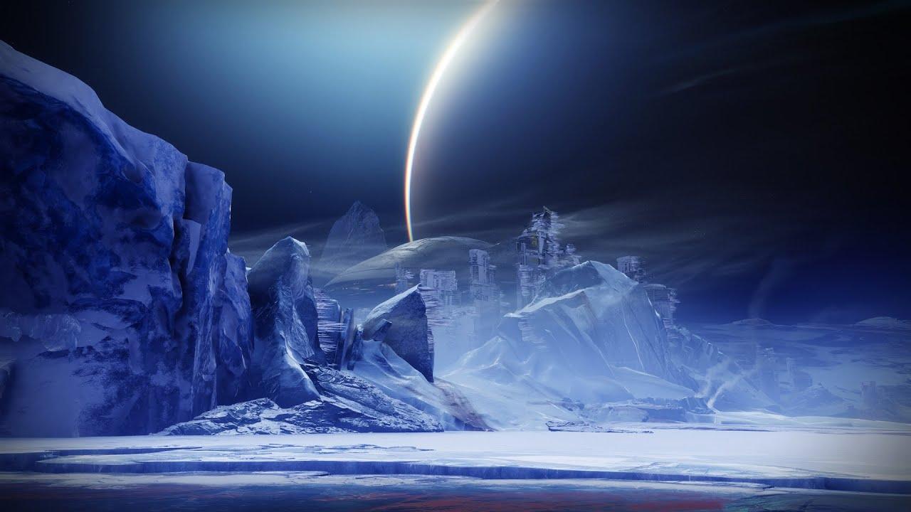 『天命2:光能之上』實機遊玩預告片