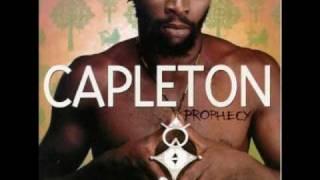 Capleton - Jah Jah City feat. Sizzla, Anthony B & Junior Kelly