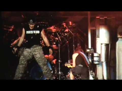 Iron Maiden - 5. Paschendale (San Antonio,US 2010)