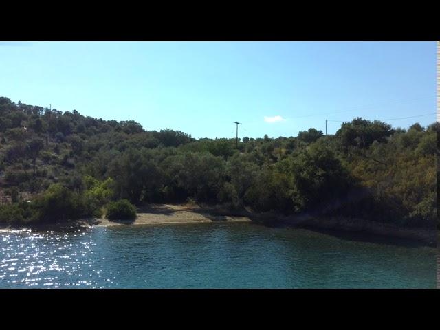 Sommertörns in Griechenland
