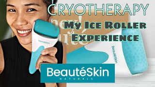 Cryotherapy|…