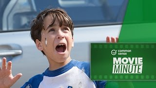 Diary of a Wimpy Kid: The Long Haul: Movie Review