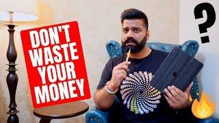 STOP Wasting Your Money on Smartphones - Premium Vs Midrange Logic🔥🔥🔥