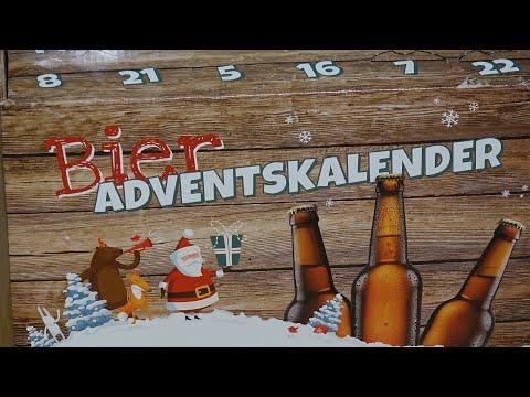 Der Bieradventskalender 2019 #1