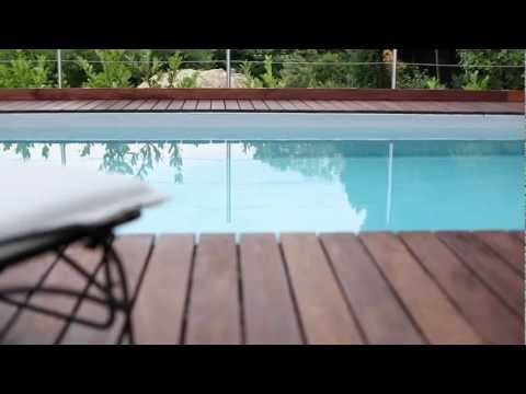 pool terrace home doovi. Black Bedroom Furniture Sets. Home Design Ideas