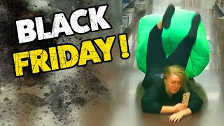 Shopping Fails! | The Best Fails | Funny Videos November 2019
