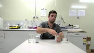 How Test Coliform Bacteria